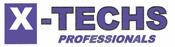 X-Techs Professionals Logo
